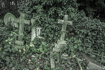 Kensal Green Cemetery, London, United Kingdom