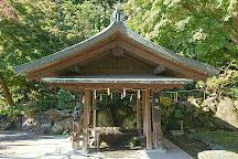 Shrine of Kamakuragu, Kamakura, Japan
