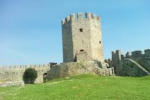 Platamonas Castle, Platamon, Greece