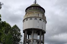 Naisvuori Observation Tower, Mikkeli, Finland