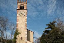 Castello di Schio, Schio, Italy