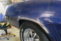 Richard Petty Driving Experience, Daytona Beach, United States