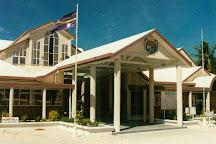 Parliament House, Yaren, Nauru