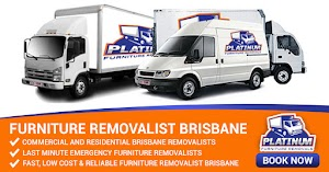 Platinum Furniture Removals