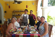Sharing Traditions Cooking Class & Market Tour, Merida, Mexico