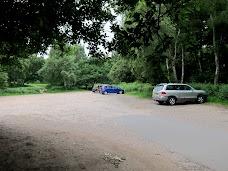 Seven Springs Car Park