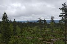 Haukenestarnet, Romskog, Norway