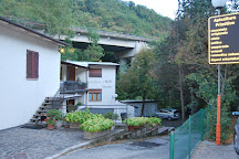 Primitivo, Bagno di Romagna, Italy