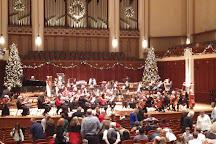 Jacksonville Symphony Orchestra, Jacksonville, United States