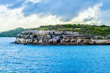 Devil's Bridge, Willikies, Antigua and Barbuda