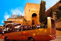 Granavision Excursions, Granada, Spain