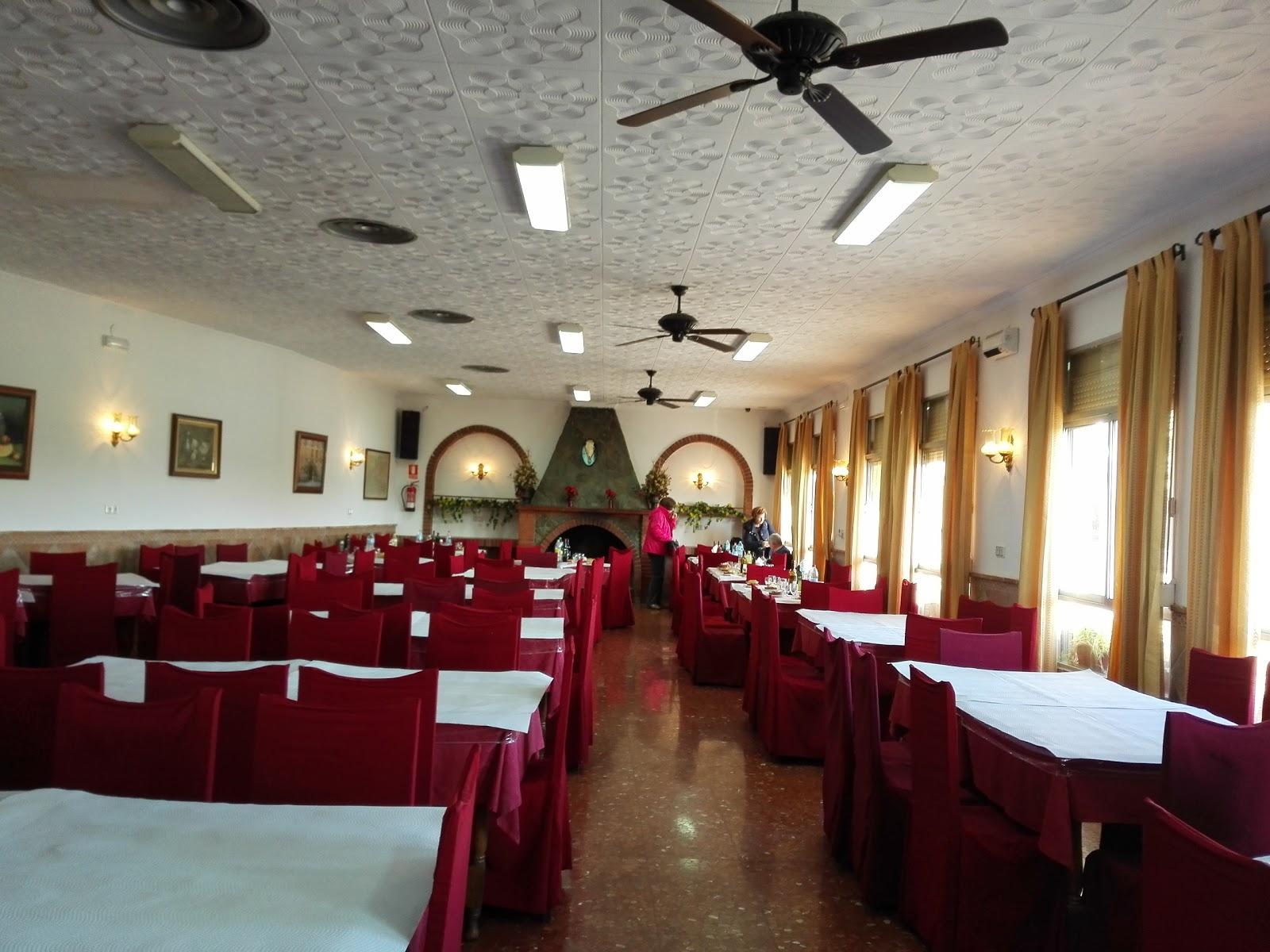 Restaurante Padilla