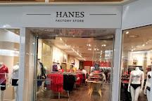 Hanes Mall, Winston Salem, United States