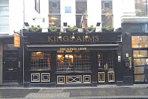 The Kings Arms, London, United Kingdom