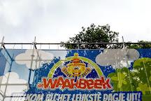 Familiepretpark de Waarbeek, Hengelo, The Netherlands