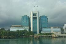 Harbour Front Centre, Singapore, Singapore