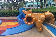 Disney's Fantasia Gardens Miniature Golf Course, Kissimmee, United States