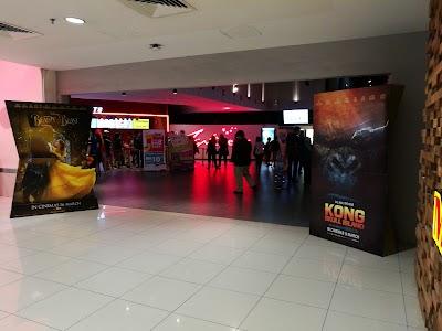 Tgv Cinemas Kulai Johor