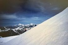 Breithorn, Zermatt, Switzerland
