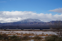 Ivanpah Dry Lake, Primm, United States
