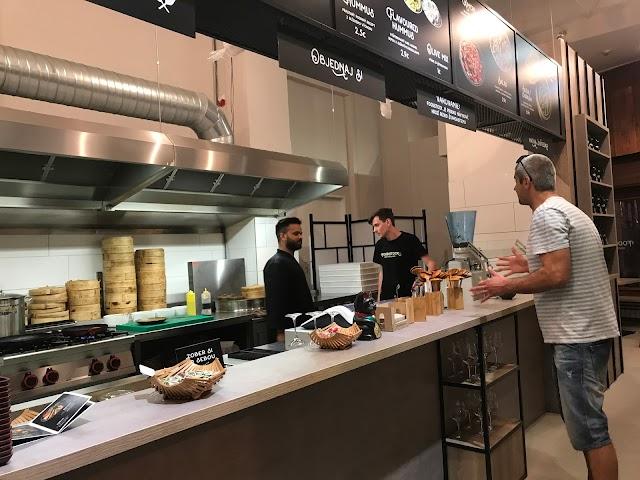Foodstock Bratislava