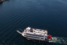 Uncle Sam Boat Tours, Alexandria Bay, United States