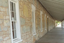 Fort Sill National Historic Landmark and Museum, Fort Sill, United States