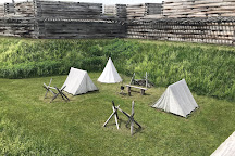 Fort Stanwix National Monument, Rome, United States