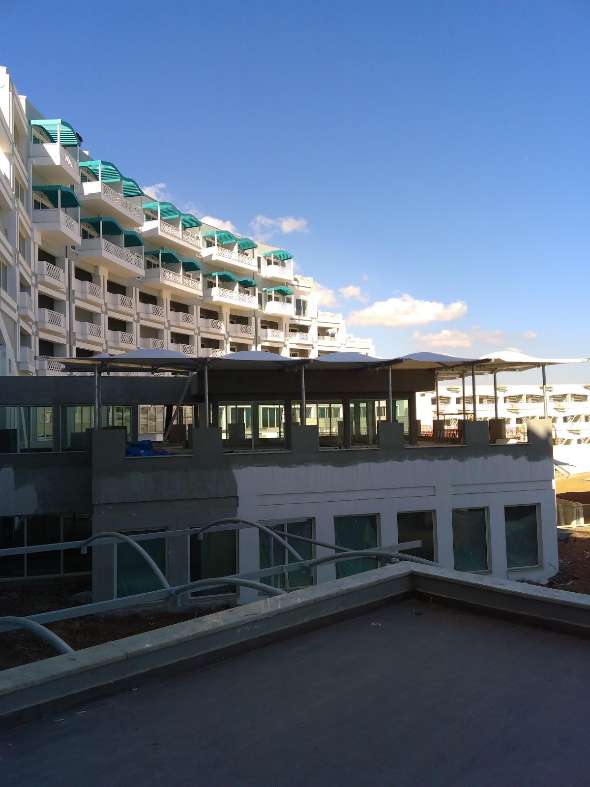 Limak Babylon Hotel Resort