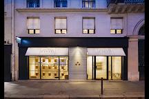 Charme d'Orient Paris, Paris, France