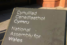 National Assembly for Wales, Cardiff, United Kingdom