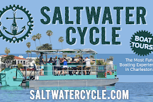 Saltwater Cycle, Charleston, United States