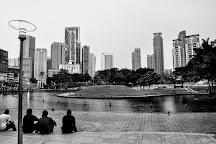 Lake Symphony, Kuala Lumpur, Malaysia