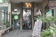 Leela Thai Herbal Massage, Bangkok, Thailand
