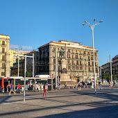 Станция  Napoli Centrale