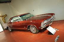 Buick Automotive Gallery, Flint, United States