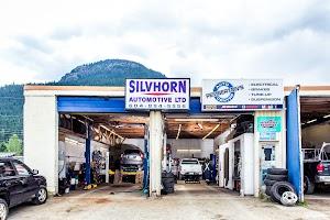 Silvhorn Automotive