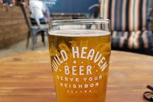 Wild Heaven Beer, Decatur, United States