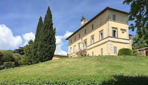 Borgo Villa Certano - Agriturismo