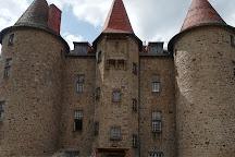 La maison de l'Amethyste, Vernet-la-Varenne, France