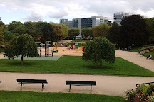 Square du Serment de Koufra, Paris, France