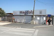 Magdala, Migdal, Israel