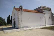 Capela de Sao Jorge, Batalha, Portugal