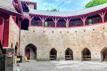 Castell Coch, Tongwynlais, United Kingdom