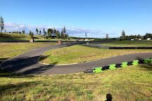 The Ridge Motorsport Park, Shelton, United States