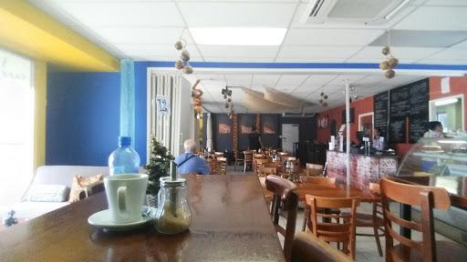 Cafe Escape