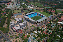 Loftus Park, Pretoria, South Africa