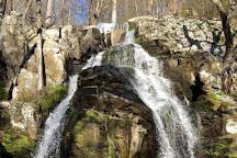 Cascade Falls, Pembroke, United States