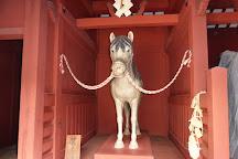Shizuoka Sengen Shrine, Shizuoka, Japan