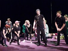 Tread The Boards Academy Of Performing Arts york